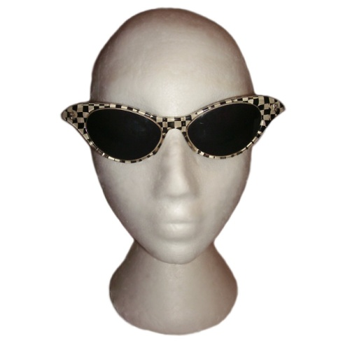 CATS-EYE SUNGLASSES - 23:01